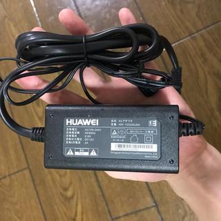ソフトバンク(Softbank)のSoftBank Air 電源アダプター(バッテリー/充電器)