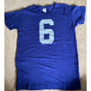 デニムダンガリー(DENIM DUNGAREE)のdenim dungaree Tシャツ⭐︎(Tシャツ(半袖/袖なし))