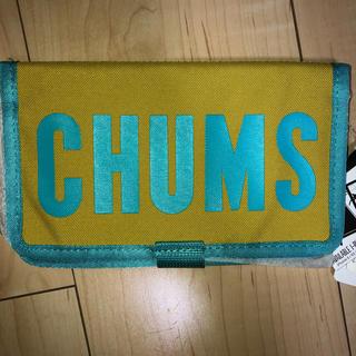 チャムス(CHUMS)のCHUMS スマホケース(iPhoneケース)