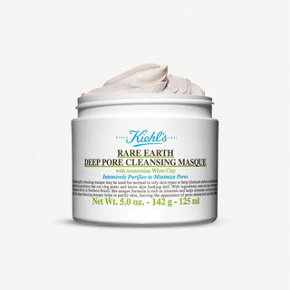 キールズ(Kiehl's)のKiehl's Cleansing Masque 125ml(その他)