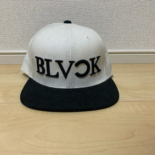 bc scale snap back cap(キャップ)