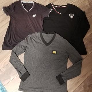 ドルチェアンドガッバーナ(DOLCE&GABBANA)のつとむ様  専用ページ!!(Tシャツ/カットソー(七分/長袖))
