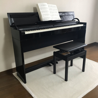 ローランド(Roland)の電子ピアノ roland DP990RF 購入前にコメントください(電子ピアノ)