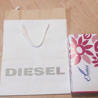 ディーゼル(DIESEL)のdiesel(ショップ袋)