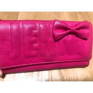 ジェニィ(JENNI)のJENNI 財布(財布)