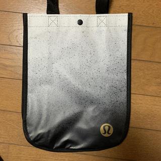 ルルレモン(lululemon)のlululemon ルルレモン ショップ バッグ 新品(ショップ袋)