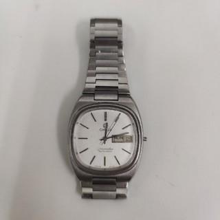 オメガ(OMEGA)の腕時計 オメガ シーマスター automatic ジャンク(腕時計(アナログ))
