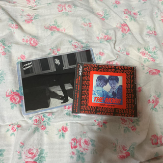 アイコン(iKON)のmobb(K-POP/アジア)