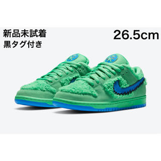"ナイキ(NIKE)のNike Dunk Low Pro QS ""Dancing Bear"" 26.5(スニーカー)"