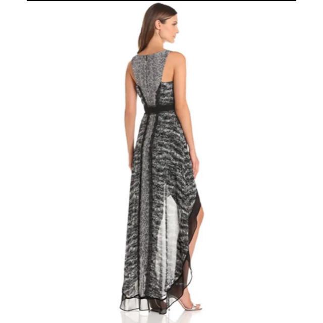 BCBGMAXAZRIA(ビーシービージーマックスアズリア)のBCBGMAXAZRIA フォーマルドレス ロング サイズ6 レディースのフォーマル/ドレス(ロングドレス)の商品写真