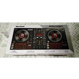 Numark MIXTRACK PLATINUM FX(DJコントローラー)