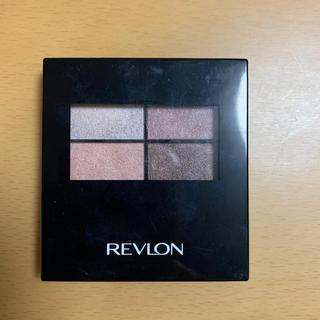 REVLON - レブロン アイグロー シャドウ クワッド N002(39g)