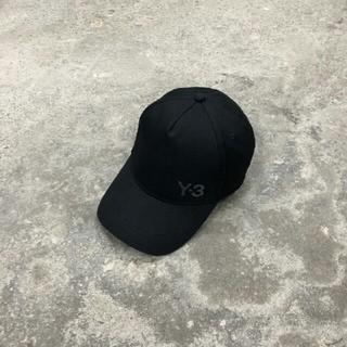 Y-3 - 新品 Y-3 キャップ