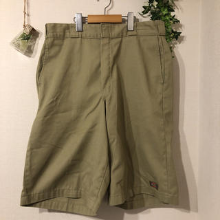 Dickies - Dickies Loose Fit ハーフパンツ
