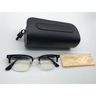 Chrome Hearts - クロムハーツ メガネ 眼鏡 サングラス EVAGILIST シルバー 新品