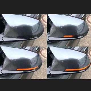 BMW サイドミラー シーケンシャルウインカー F20 F22 F30 E84