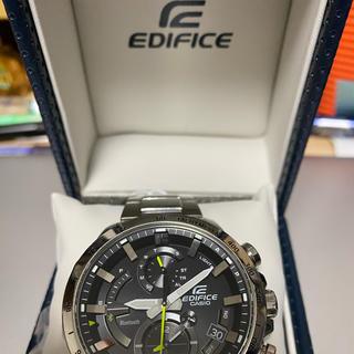 カシオ(CASIO)のCASIO スマートフォンリンク腕時計(腕時計(デジタル))