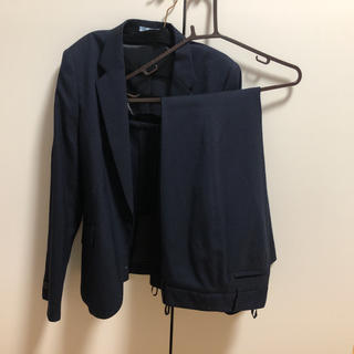 AOKI - アオキ パンツスーツ上下