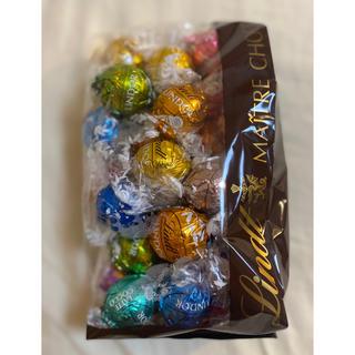 リンツ(Lindt)のリンツ チョコレート 詰め合わせ 515g (菓子/デザート)