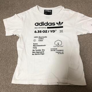 adidas - アディダス オリジナルス Tシャツ 140㎝