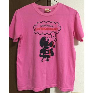 アンパンマン(アンパンマン)のアンパンキッズ ママサイズTシャツ(Tシャツ(半袖/袖なし))