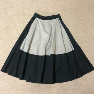 ef-de - エフデ 美品スカート