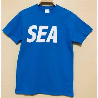 シー(SEA)のwind and seaウィンダンシー 初期モデル(Tシャツ/カットソー(半袖/袖なし))