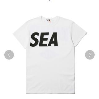 シー(SEA)のwind and sea madness  ウィンダンシー  wds(Tシャツ/カットソー(半袖/袖なし))