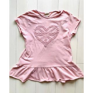 ザラ(ZARA)のZARA キッズ ガールズ  140 Tシャツ(Tシャツ/カットソー)