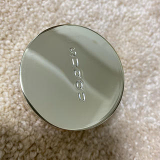 スック(SUQQU)のSUQQU インテンスリッチクリーム 13g 1度使用(フェイスクリーム)