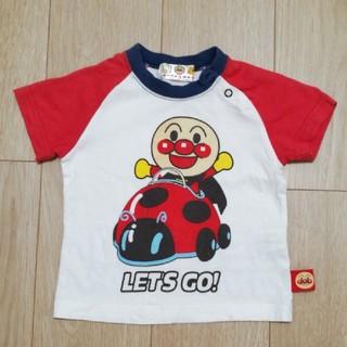 アンパンマン(アンパンマン)のベビー服 アンパンマンTシャツ 80㎝(Tシャツ)