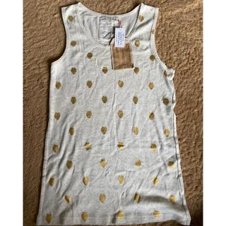 ゴートゥーハリウッド(GO TO HOLLYWOOD)のGO TO HOLLY WOOD タンクトップ⭐︎(Tシャツ(半袖/袖なし))