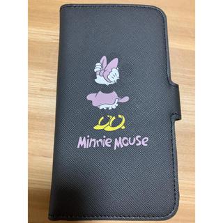 サミールナスリ(SMIR NASLI)のサミールナスリiPhoneケース ミニーマウス(iPhoneケース)