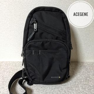 エースジーン(ACE GENE)のACEGENE/エースジーン ボディバッグ ワンショルダー(ボディーバッグ)