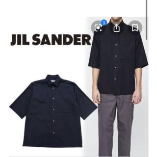 ジルサンダー(Jil Sander)のジルサンダーbyルークメイヤー 半袖シャツ(シャツ)