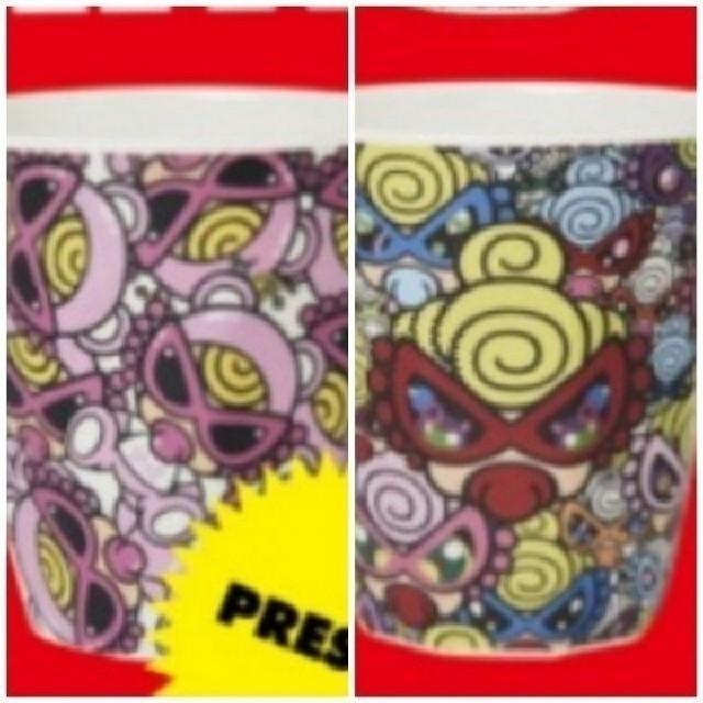 HYSTERIC MINI(ヒステリックミニ)の専用☆メラミンカップセット キッズ/ベビー/マタニティの授乳/お食事用品(マグカップ)の商品写真