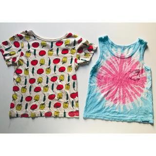 マーキーズ(MARKEY'S)のMarkey's  Tシャツ&タンクトップ 120(Tシャツ/カットソー)