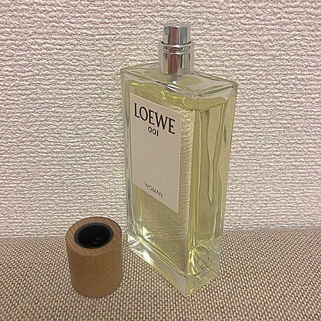 LOEWE(ロエベ)のLOEWE 001 WOMAN  EDP 100ml コスメ/美容の香水(香水(女性用))の商品写真
