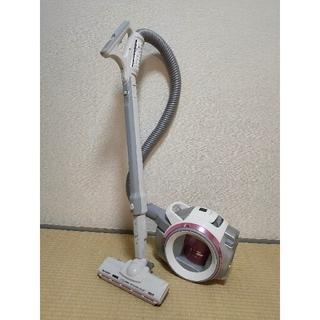 シャープ(SHARP)の【値下げしました!】SHARP2013年式サイクロン式掃除機(EC-QX310)(掃除機)