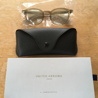 BEAUTY&YOUTH UNITED ARROWS - UNITED ARROWS by KANEKO OPTICAL サングラス 新品