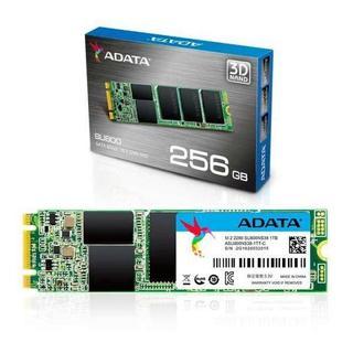 SSD 256GB ADATA ASU800NS38-256G 新古品(PCパーツ)