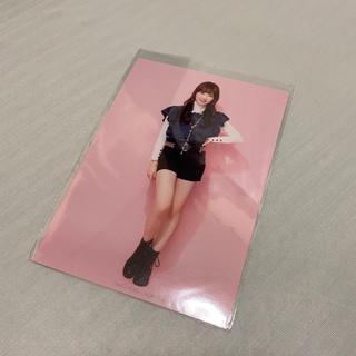 エーケービーフォーティーエイト(AKB48)の仁美 フォトカード(K-POP/アジア)