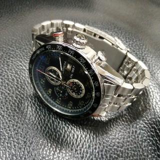 タグホイヤー(TAG Heuer)のメンズクォーツ腕時計ほぼ新品(腕時計(アナログ))
