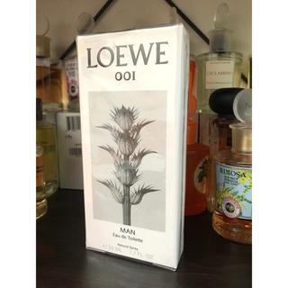 LOEWE - LOEWE ロエベ 001 マン EDT 50ml ※新品・未開封※