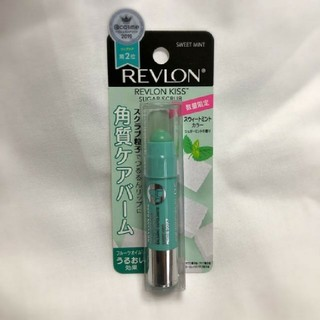 レブロン(REVLON)の数量限定レブロン キスシュガースクラブ112sweet mint(リップケア/リップクリーム)