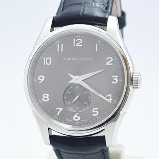 ハミルトン(Hamilton)のハミルトン メンズ HAMILTON ジャズマスター クォーツ H384110 (腕時計(デジタル))