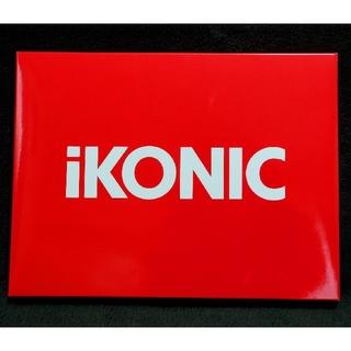 アイコン(iKON)のikon💗FC限定 初期グッズ レア未使用 ストラップ バビジナンチャヌ(K-POP/アジア)
