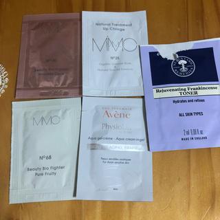 エムアイエムシー(MiMC)のサンプル(MiMC,アベンヌ,ニールズヤード)(サンプル/トライアルキット)