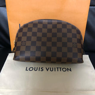 LOUIS VUITTON - ルイヴィトン ダミエ ポーチ