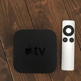 アップル(Apple)のApple TV 第2世代 MC572J/A (A1378)(テレビ)
